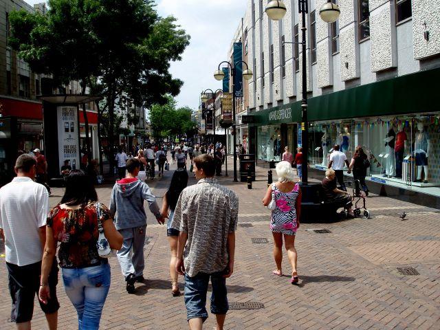 Zdjęcia: miasto Northampton, East Midlands, Northampton, WIELKA BRYTANIA