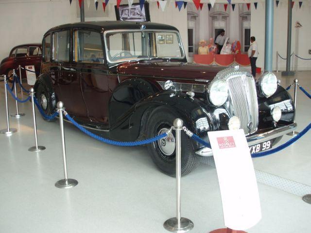 Zdjęcia: Coventry -Muzeum Transportu, West Midlands, Czar starych samochodow, WIELKA BRYTANIA