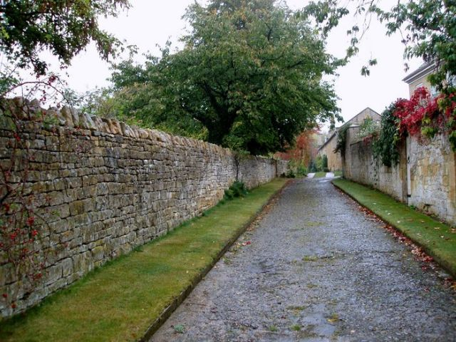 Zdjęcia: miasteczka Cotswoldu, Srodkowa Anglia, Cotswold, WIELKA BRYTANIA