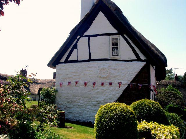 Zdjęcia: miasteczka i wsie Cotswoldu, Srodkowa  Anglia, Cotswold, WIELKA BRYTANIA