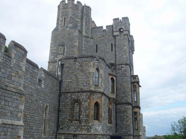 Zdjęcia: Zamek krolewski w Windsorze, 30 km od Londynu, Windsor Castle, WIELKA BRYTANIA