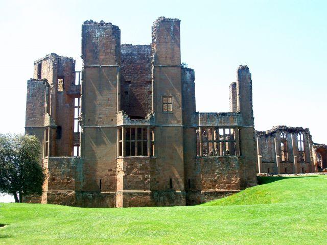 Zdjęcia: ruimy zamku Kenilworth, Warwickshire-Srodkowa Anglia, Kenilworth-Castle, WIELKA BRYTANIA