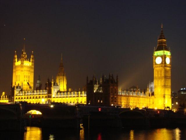 Zdjęcia: Londyn, Palace, WIELKA BRYTANIA
