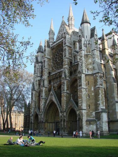 Zdjęcia: Londyn, Abbey, WIELKA BRYTANIA