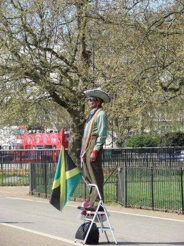 Zdjęcia: Londyn, Hyde Park- Speaker Corner, WIELKA BRYTANIA