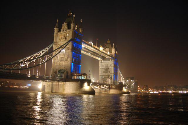 Zdjęcia: Londyn, London Bridge, WIELKA BRYTANIA