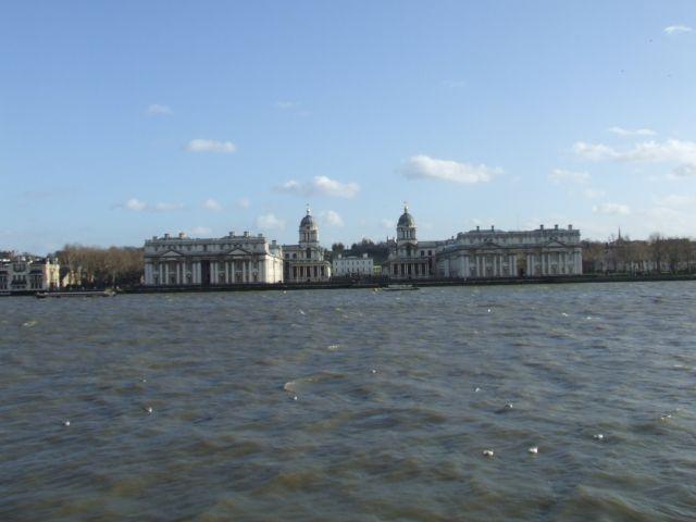 Zdjęcia: Londyn, Greenwich, DZIELNICE LONDYNU, WIELKA BRYTANIA