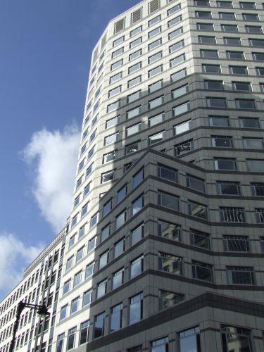 Zdj�cia: Londyn, Canary Wharf, DZIELNICE LONDYNU, WIELKA BRYTANIA