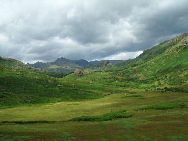 Zdjęcia: Lake District, Cumbria, Lake District, WIELKA BRYTANIA