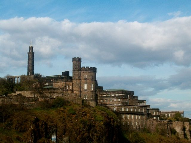 Zdjęcia: Szkocja, Edi, WIELKA BRYTANIA