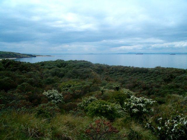 Zdjęcia: Szkocja, Gullane2, WIELKA BRYTANIA