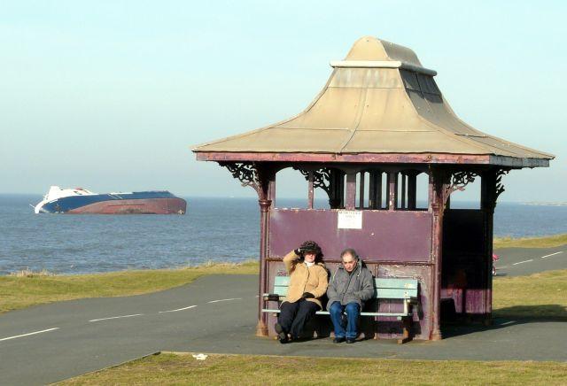 Zdjęcia: Blackpool, Lancashire, Riverdance, WIELKA BRYTANIA