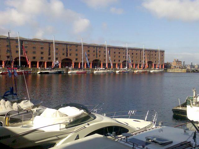 Zdjęcia: Liverpool, Anglia, Muzeum Morskie, WIELKA BRYTANIA