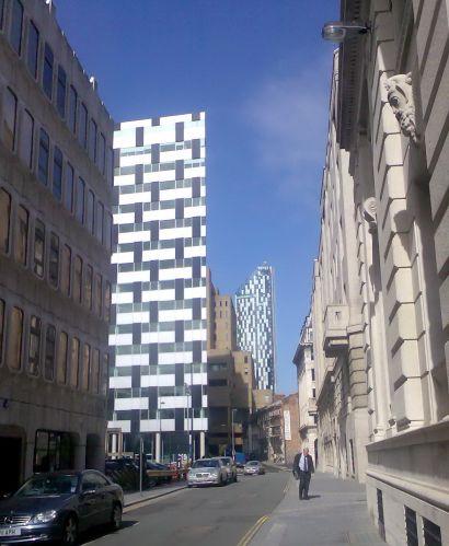 Zdjęcia: Liverpool, Anglia, Ulica, WIELKA BRYTANIA