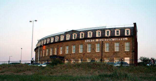 Zdjęcia: Fleetwood, Anglia, Hotel, WIELKA BRYTANIA