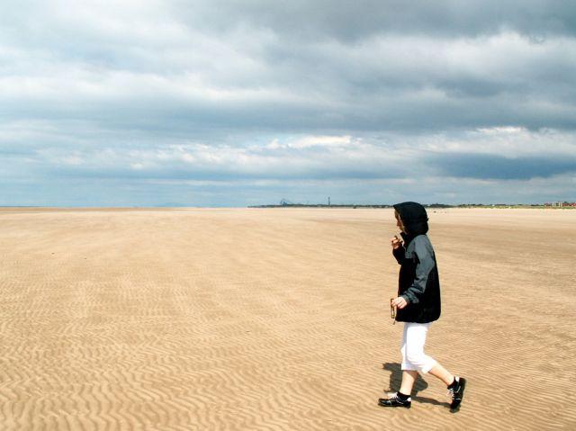 Zdjęcia: St. Annes, Anglia, Plaża, WIELKA BRYTANIA