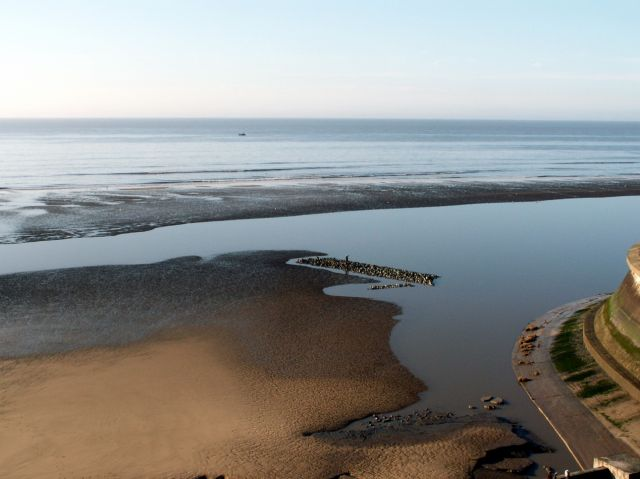 Zdjęcia: Blackpool, Anglia, Morze Irlandzkie 05, WIELKA BRYTANIA