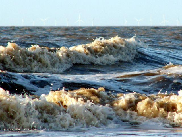 Zdjęcia: Blackpool, Anglia, Morze Irlandzkie 07, WIELKA BRYTANIA