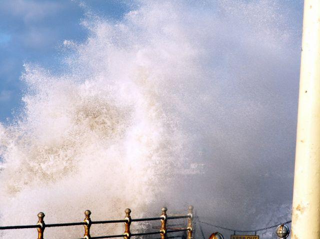 Zdjęcia: Blackpool, Anglia, Morze Irlandzkie 08, WIELKA BRYTANIA