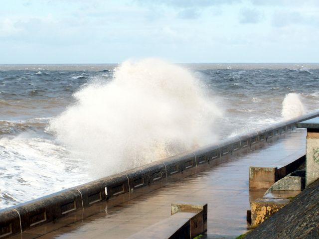 Zdjęcia: Blackpool, Anglia, Morze Irlandzkie 09, WIELKA BRYTANIA