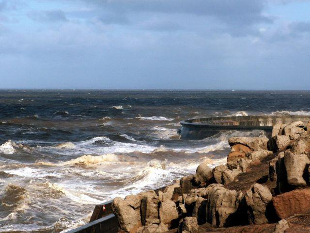 Zdjęcia: Blackpool, Anglia, Morze Irlandzkie 10, WIELKA BRYTANIA