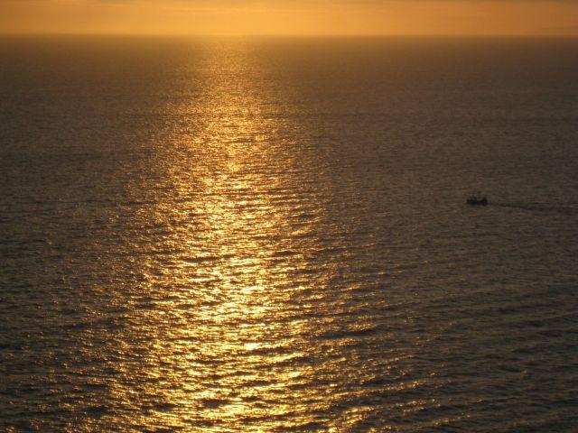 Zdjęcia: St. Beese, Lake District, zachód słońca, WIELKA BRYTANIA