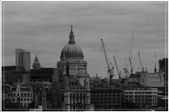 Zdjęcia: Holborn, Waterloo, Paul, WIELKA BRYTANIA