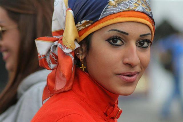 Zdjęcia: zone1, London, Arabowie na wakacjach w Londynie, WIELKA BRYTANIA