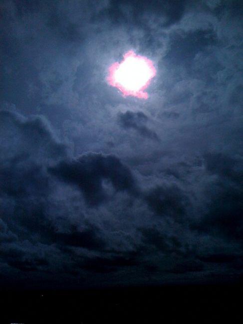Zdjęcia: Downderry, Cornwall, Blask Księżyca, WIELKA BRYTANIA