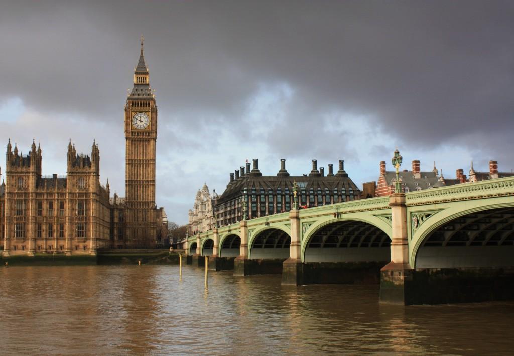 Zdjęcia: Londyn, Londyn, Westminster, WIELKA BRYTANIA