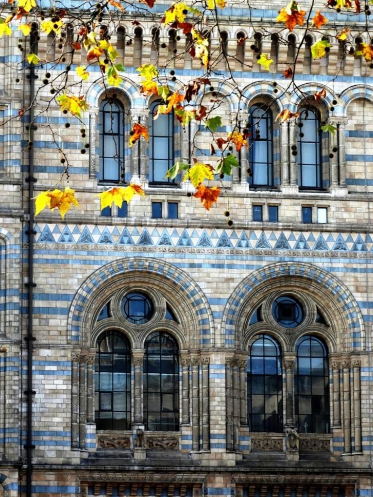 Zdjęcia: Londyn, Londyn, jesiennie, WIELKA BRYTANIA