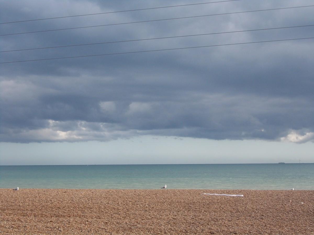 Zdjęcia: Brighton, South East England, plaza, WIELKA BRYTANIA
