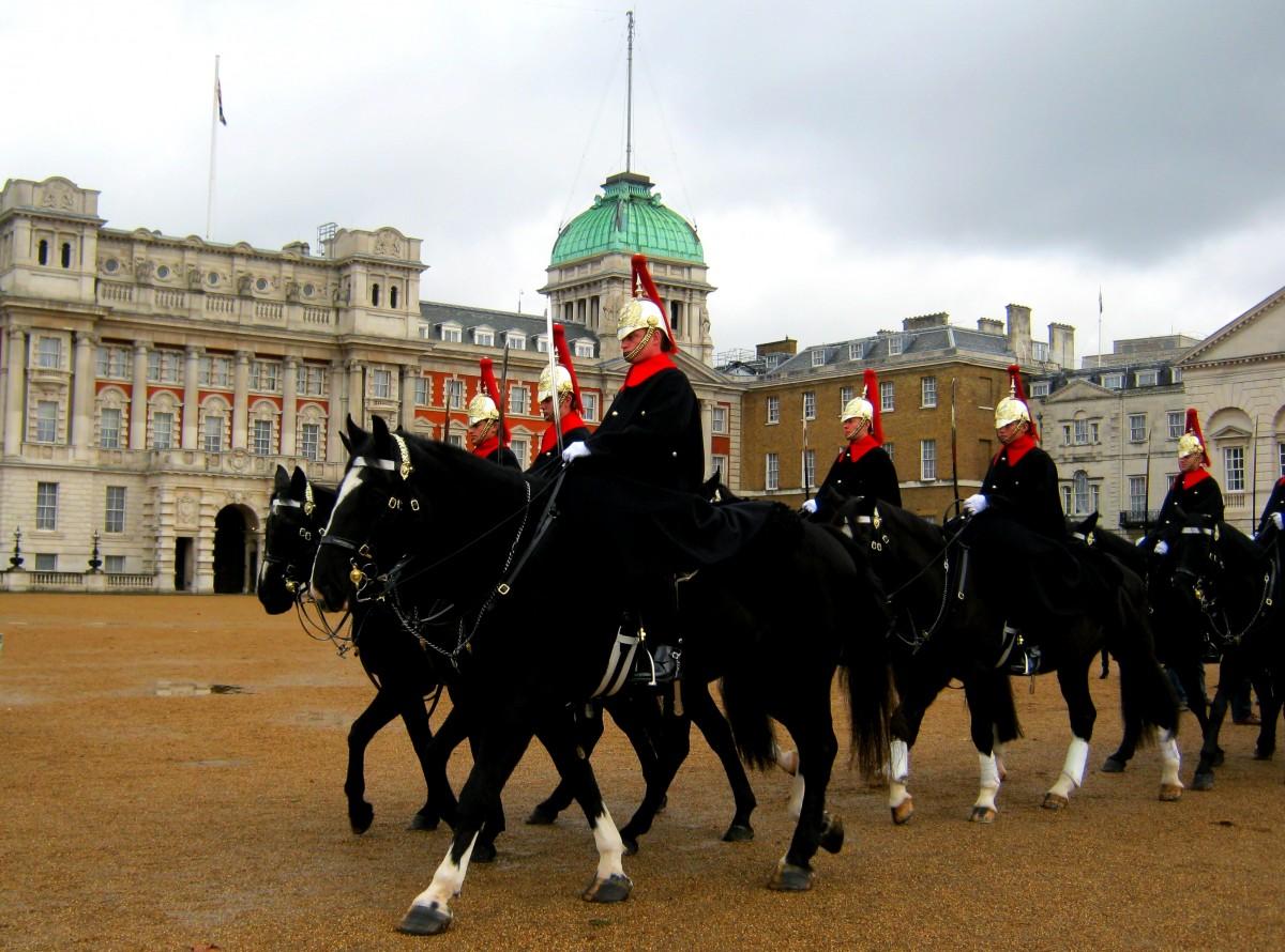 Zdjęcia: Londyn, Wielki Londyn, Warta, WIELKA BRYTANIA