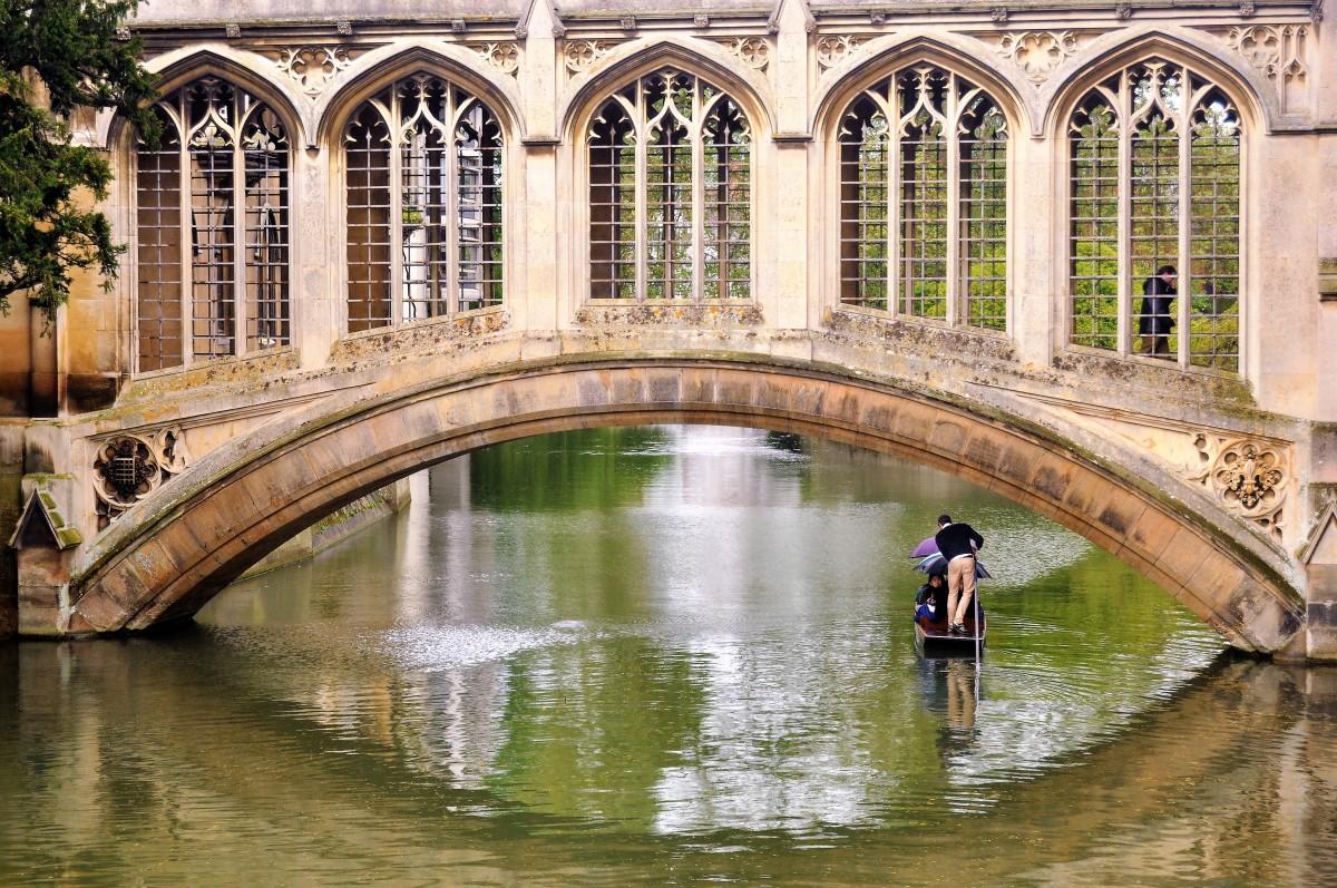 Zdjęcia: Cambridge, Cambridge, Cambridge, WIELKA BRYTANIA
