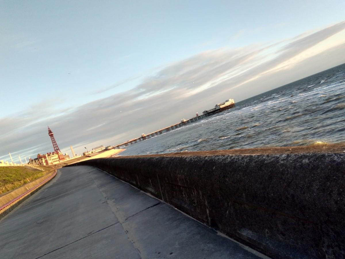 Zdjęcia: Blackpool, Blackpool, Blackpool by the ocean, WIELKA BRYTANIA