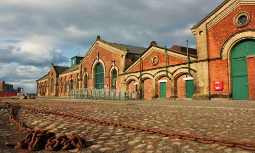 Zdjęcie WIELKA BRYTANIA / Irlandia Północna / Belfast / Pump House