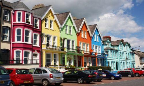 Zdjęcie WIELKA BRYTANIA / Irlandia Północna / Whitehead / Żyj kolorowo!