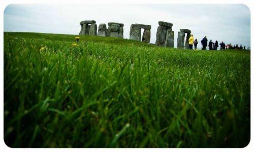 WIELKA BRYTANIA / - / Stonehenge / Stonehenge