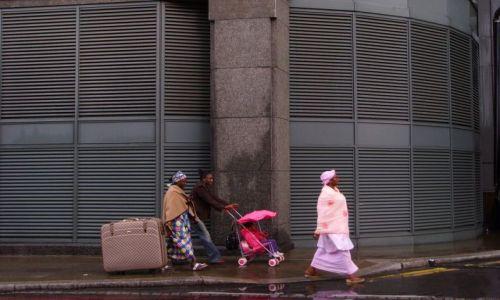 Zdjecie WIELKA BRYTANIA / - / Londyn / Imigranci