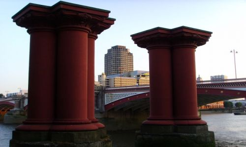 Zdjecie WIELKA BRYTANIA / - / Londyn / Most