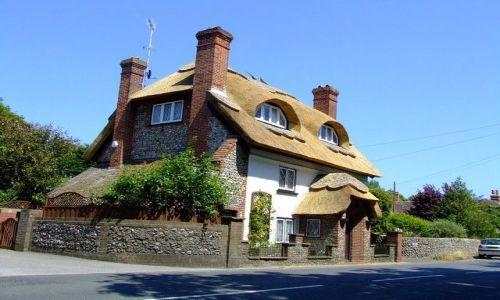 Zdjecie WIELKA BRYTANIA / West Sussex / Rustington / Dom