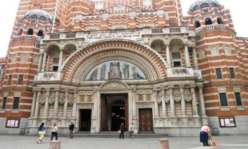 WIELKA BRYTANIA / - / Londyn / Katedra Westminsterska