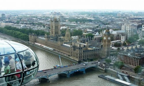 WIELKA BRYTANIA / - / Londyn / Westminster