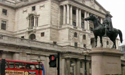 Zdjęcie WIELKA BRYTANIA / -Londyn / City / Książę Wellington