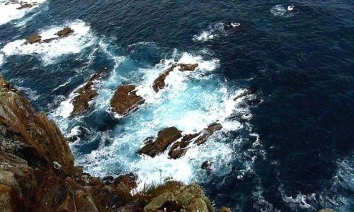 WIELKA BRYTANIA / Szetlandy / Fair Isle / Magia Morza Północnego