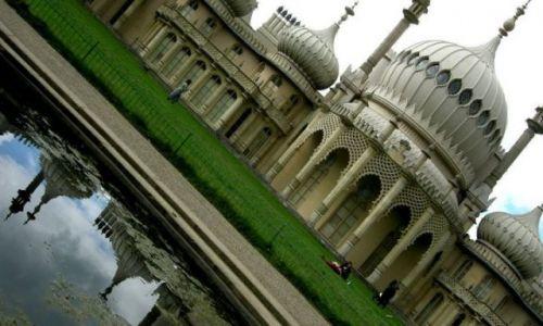 Zdjecie WIELKA BRYTANIA / - / Brighton / Royal Pavilion