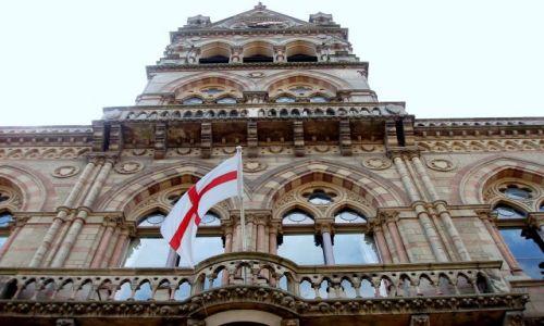 WIELKA BRYTANIA / Polnocno-Zachodnia Anglia / miasto Chester / Chester