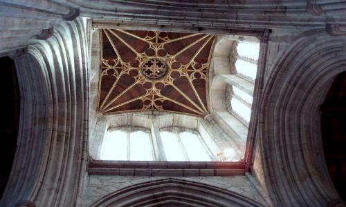 Zdjecie WIELKA BRYTANIA / Shropshire / miasto Ludlow / Ludlow-Anglia