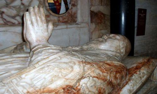 WIELKA BRYTANIA / Wschodnia Anglia / katedra w Ely / Ely katedra
