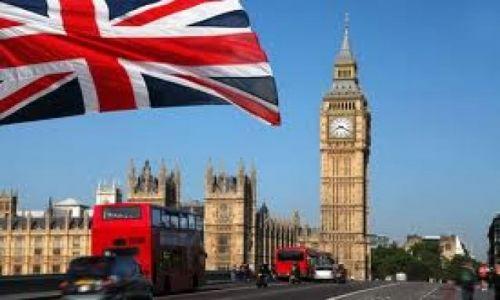 Zdjecie WIELKA BRYTANIA / Londyn / Londyn / LONDYN